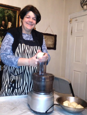 It's latke time, and at Beth Tephilah variety rules on Dec. 17; other Chanukah merriment too