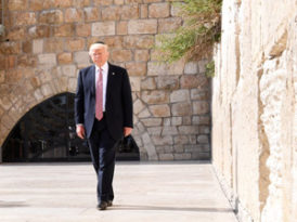 Trump's Jerusalem announcement is a big deal—but won't actually change much