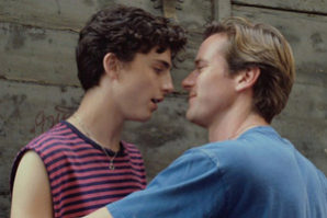 Not just about sexuality: 'Call Me By Your Name' movie has Jewish aspects