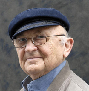 Remembering Aharon Appelfeld, from charnel house to whorehouse to a home in Israel