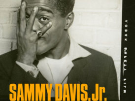 Sammy Davis Jr. documentary to be focus of Beth Emeth Lunch and Learn on Feb. 7