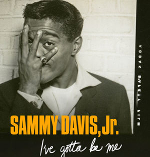 Sammy Davis Jr. documentary to be focus of Beth Emeth Lunch and Learn on Feb. 7
