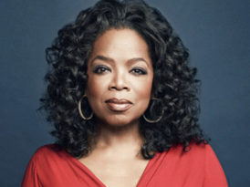 Oprah Winfrey for president in 2020? Does she have Jewish bonafides?