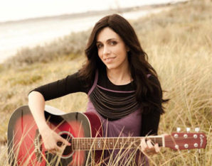 Rivkah Krinsky, singer, health coach, to be featured at Spa For The Body And Soul