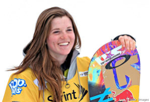 Jewish snowboarder Arielle Gold earns Olympic bronze for U.S.