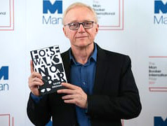David Grossman named winner of 2018 Israel Prize for Literature