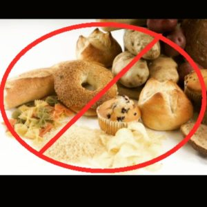 passover no bread