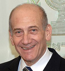 Ehud Olmert requests presidential pardon on bribery conviction
