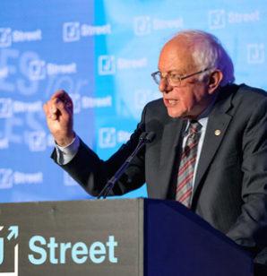 Pro-Israel stalwart Ben Cardin aims fire at Trump and Netanyahu in J Street talk