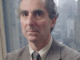 Philip Roth, Towering Novelist Who Explored Lust, Jewish Life and America, Dies at 85