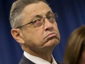 Public corruption and other crimes!What punishment for Sheldon Silver?Judge to decide 7/13