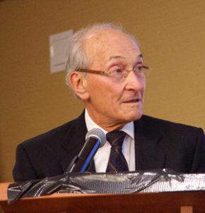 Dr. Lozman spearheads drive for Capital District Holocaust Memorial; Niskayuna site
