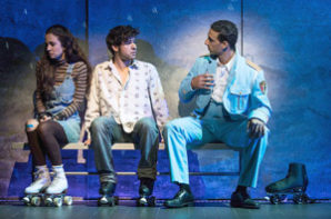 'The Band's Visit' wins 10 Tony Awards, including for best musical