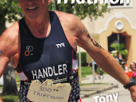 Many victories celebrated in 2018 St. Anthony's Triathlon; Marathoner out-runs stalker…
