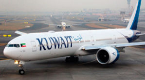 Kuwait Airways agrees to pay damages