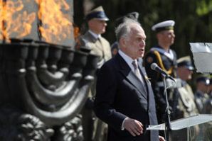 Ronald Lauder, in second public rebuke, asks if Israel 'is losing its way'