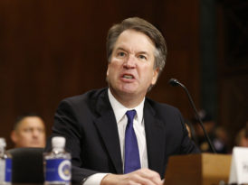 Various rabbis weigh-in on Kavanaugh allegations