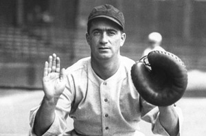 Moe Berg, catcher who became a spy, gets an exhibit at the Baseball Hall of Fame