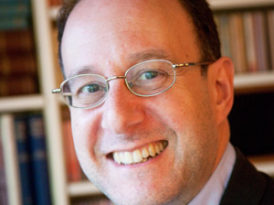 Rabbi Dr. Abraham Unger to join CBAJ for Shabbat program