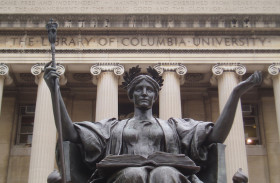 Israeli envoy's daughter reports threats at Columbia U