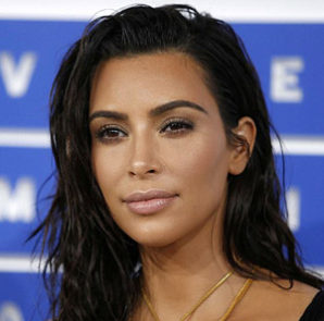 Kim Kardashian to be honored for helping find bone marrow donors