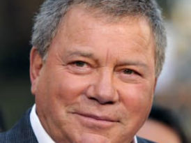 William Shatner reports 'a great deal of anti-Semitism' growing up
