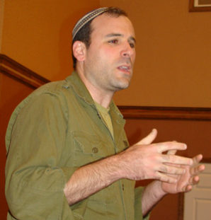 Rabbi Shalom Hammer to speak at Lauber Memorial Lecture on Nov. 20