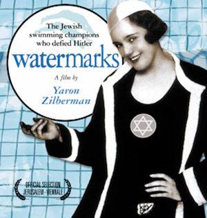 B'nai Sholom to screen documentary 'Watermarks'