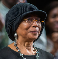 Alice Walker endorses anti-Semitic tract in a New York Times Book Review interview