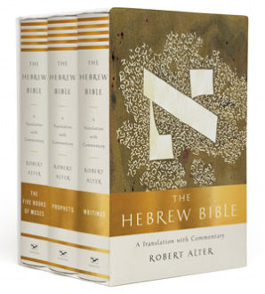 Bible translator with local ties completes new literary translation of the bible
