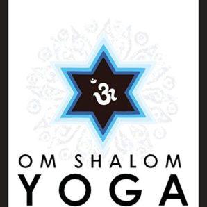 Jewish Federation slates Om Shalom Yoga weekend: Jewish prana is goal