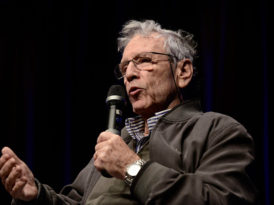 A tribute to the late Amos Oz could be a return to the  centrality of Hebrew in Jewish life