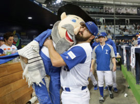 """Levy family to host screening of """"Heading Home: A Tale of Team Israel"""""""