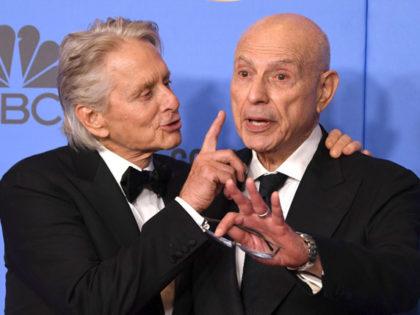 Golden Globes 2019: A few Jewish moments