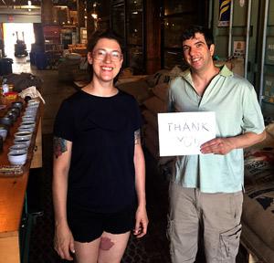 Appreciating a cup of Joe—a Jewish gratitude attitude