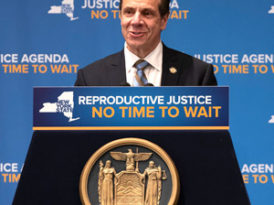 Cuomo: In NY, love wins and New Yorkers are united