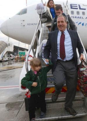 Rabbi Yechiel Eckstein, interfaith activist who raised millions in Christian donations for Israel, dies at 67