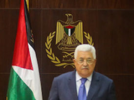 The ongoing battle to succeed Abbas: Will it slide into violence?