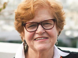 Deborah Lipstadt quits synagogue after its national affiliate backs Netanyahu's overture to far-right party