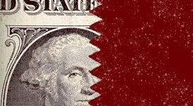 """Blood Money: How Qatar Bought Off the Entire DC Establishment"""
