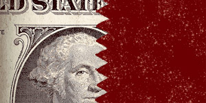 """Blood Money: How Qatar Bought Off the Entire DC Establishment"""