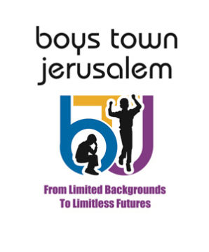Boys Town Jerusalem Presents Passover Video