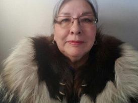 A Jewish neshama shining bright in Alaska