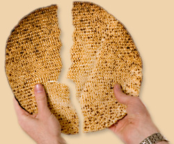 Rabbi Apple's Passover musings
