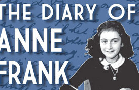 Auditions for 'The Diary of Anne Frank' slated for June