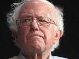 Politico takes aim at Bernie Sanders—Was illustration anti-Semitism ?