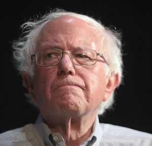 Opinion: Enemies of Israel Find a Friend in Bernie Sanders