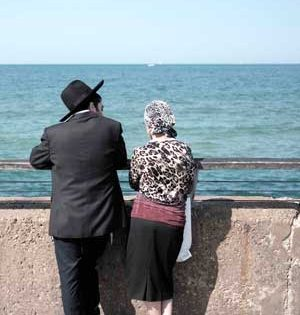 A Chicago couple lives like Orthodox Jews —but are Christians