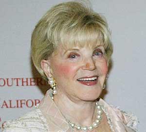 Best-selling novelist Judith Krantz dies at 91