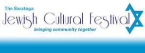 Saratoga Jewish Festival presents a variety of programs in its 8th season